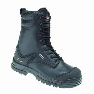 5204 Gravity High Leg Combat Safety Boot